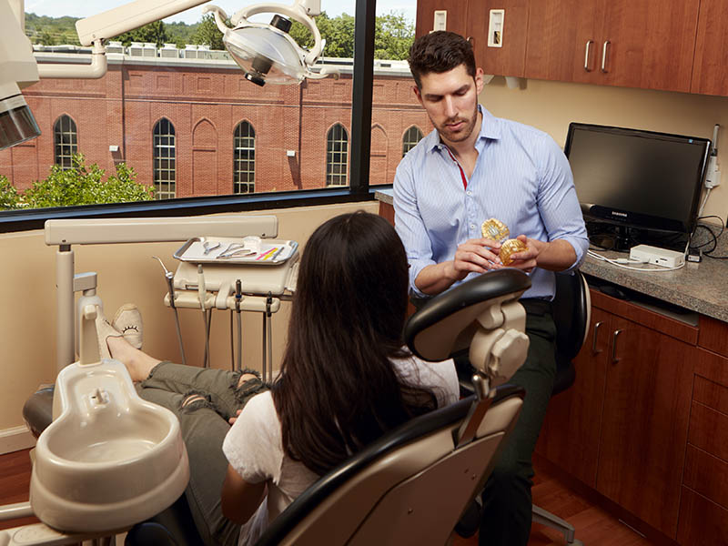 Meet our Englewood orthodontist