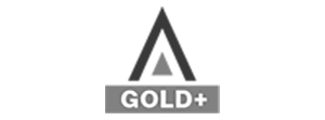 Invisalign A+ Gold badge